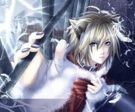 Blind People Dreaming Anime Animal Guys Images Neko Boys Wallpaper And