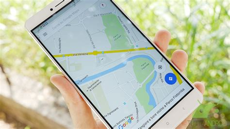 maps mobile maps migliora il supporto di view su