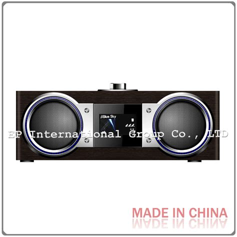 Speaker Mp3 Advance A 30 china beautiful stereo wifi speaker a30 china