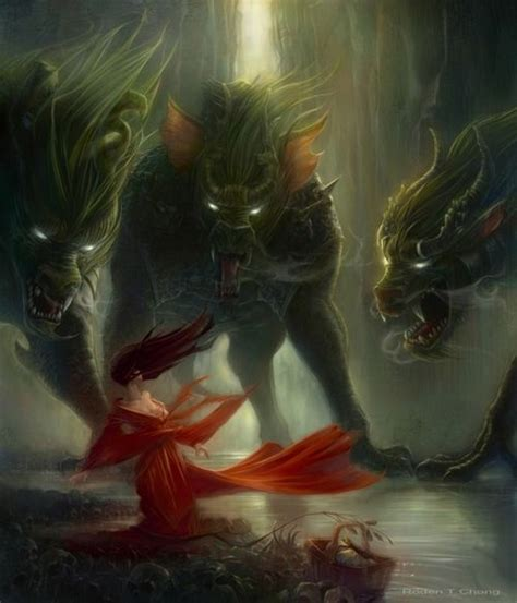 7 Awesome Monsters To Be This by 1000 Images About On