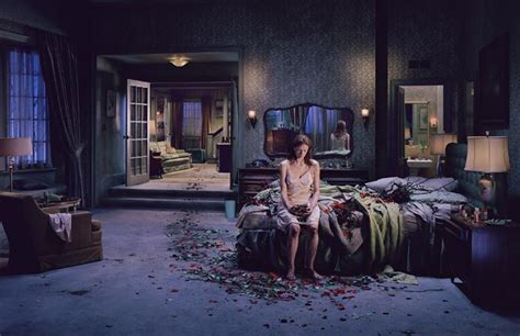 beneath the roses gimme more bananas gregory crewdson