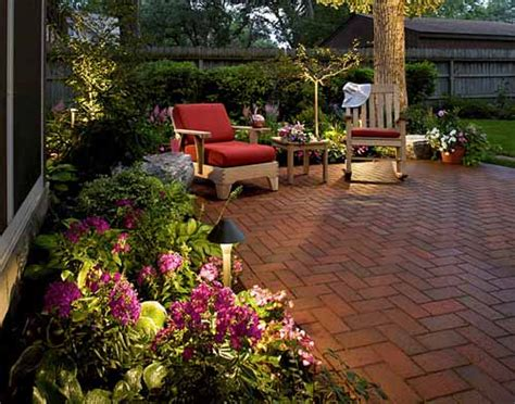 beautiful backyard spanish gardens garden landscaping ideas in looks my home style
