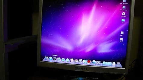 Laptop Apple Pentium 4 mac os x snow leop on pentium 4 pc