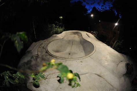 backyard skate bowl backyard bowl bavaria germany update confusion