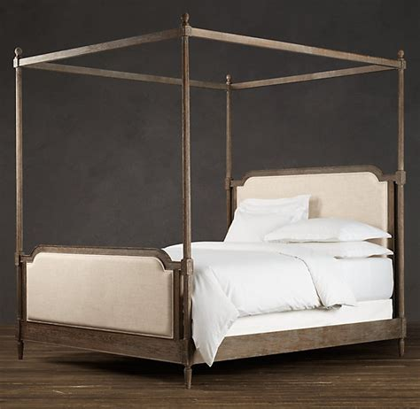 restoration hardware bed frame pin by tales of a peanut on kids bedrooms pinterest