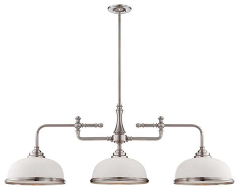 kitchen island chandelier savoy house sutton place 3 light trestle chandelier