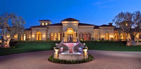 Rancho Santa Fe Luxury Homes Rancho Santa Fe Luxury Real Estate Update The Bridges