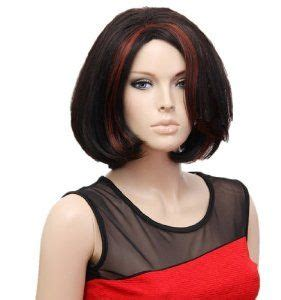 can african american women yse keune bob brown short wigs for women and ladies lacefront wig