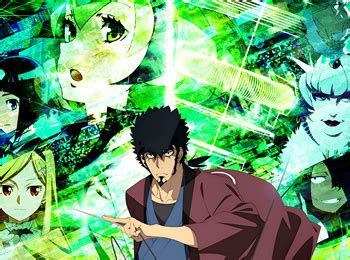 Anime W Tv by Dimension W Tv Anime Debuts January 10 New Visual
