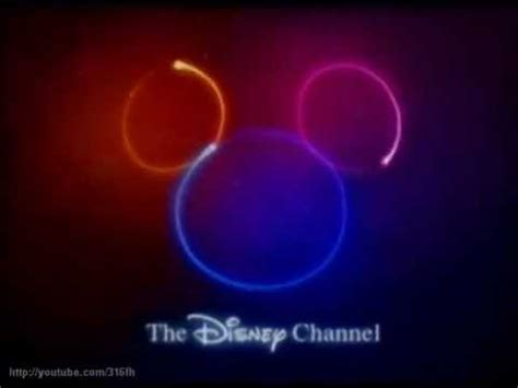 the disney channel logo 1996 disney channel promos 1996 youtube