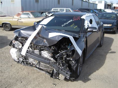 2012 scion tc parts car stk r8781 autogator