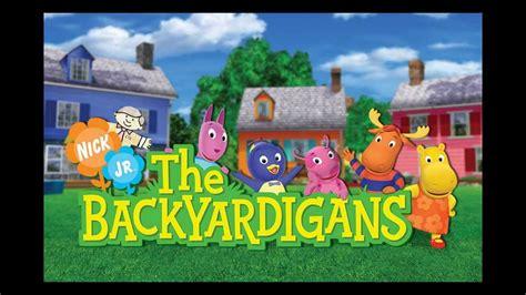 Backyard Friends Remixes Aaron S Beat Back Yard