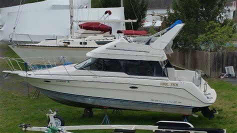 bayliner houseboats bayliner 1991 for sale for 11 995 boats from usa