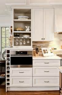Kitchen Cabinet Wine Rack Ideas by 25 Modern Ideas For Wine Storage In Your Kitchen And