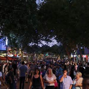 new year activities perth new years 2016 perth punters opt for cheaper events