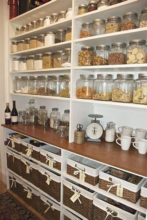 Organizzare La Dispensa by Come Organizzare La Dispensa Designbuzz It