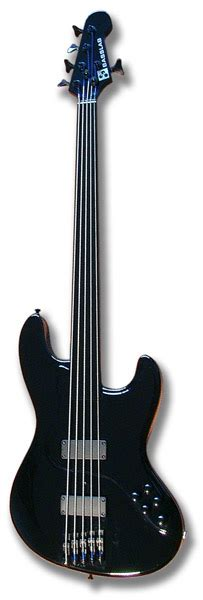 basslab basses and guitar soul bass