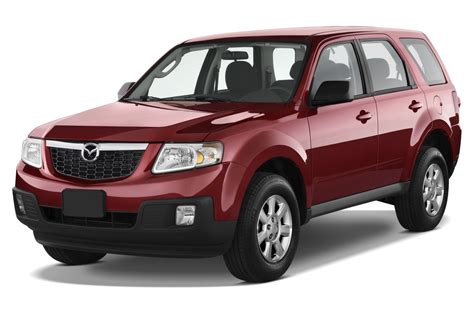 reviews on mazda tribute mazda tribute reviews research new used models motor