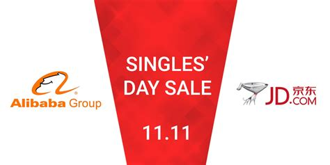 alibaba one day sale alibaba and jd com make whopping 45 billion in a day