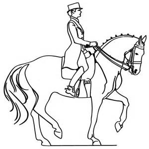 and rider coloring pages and rider coloring page