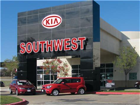 Southwest Kia Dealership Southwest Kia Mesquite Customer Reviews Testimonials