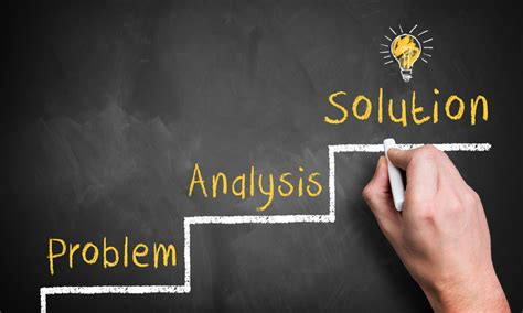 design is a solution to a problem ic ms the solution to the problem analysis of polar