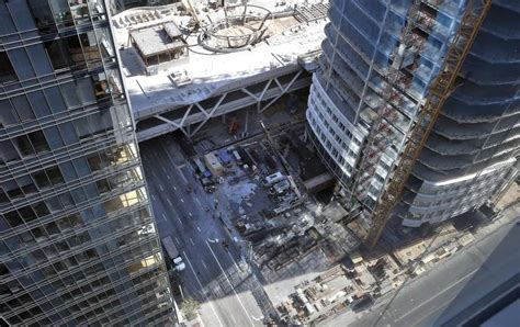millennium tower san francisco sinking millennium builder fights back says public agency caused