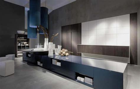 Grande Cuisine Design by Une Cuisine Design Futuriste Vue Par Les Yeux Des