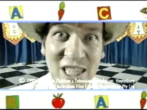 Piyama Magic V Kid 90 s abc intro