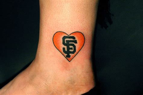 sf giants tattoo 1000 images about bay area ink on traditional