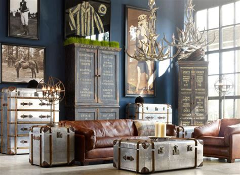 20 creative and inspiring eclectic vintage room designs by vintage room designs by timothy oulton archives