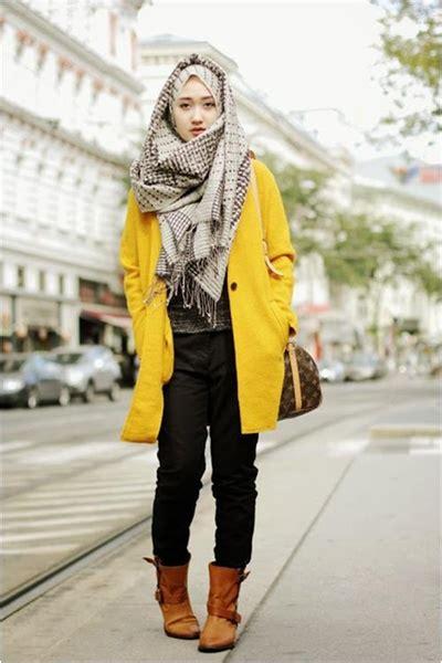Minimaxy Dress Gamis Baju Muslim Baju Wanita Hij Q00p fashion 4 tips mix and match gaya untuk sehari hari