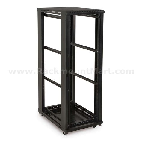 Open Rack cr1207 a 37u open frame server rack