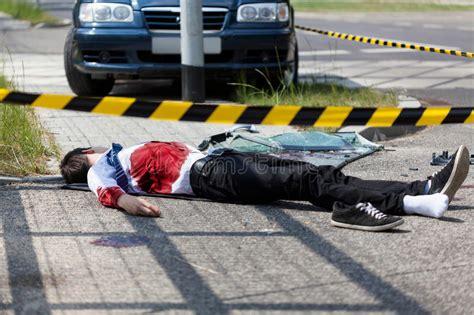 moesha dies in car crash died in a car stock image image of blood 44179957