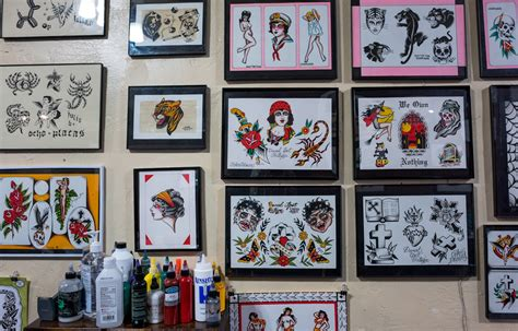 tattoo shops yonkers ocho placas company sweetwater westchester west