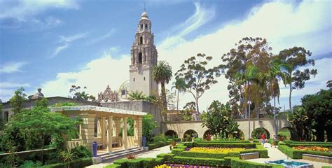balboa park balboa park the largest national cultural park in san diego traveldigg