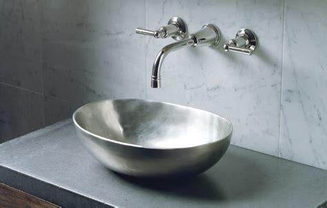Kohler Kallista Sink 3rings new sink vessels by kallista for kohler 3rings
