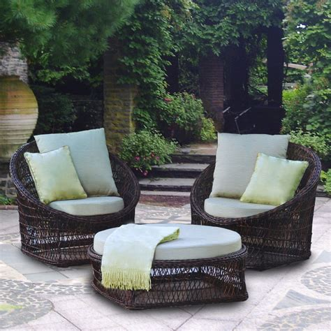 patio furniture sets costco chicpeastudio