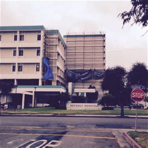 beverly hospital montebello ca on doximity beverly hospital 52 photos hospitals 309 w beverly