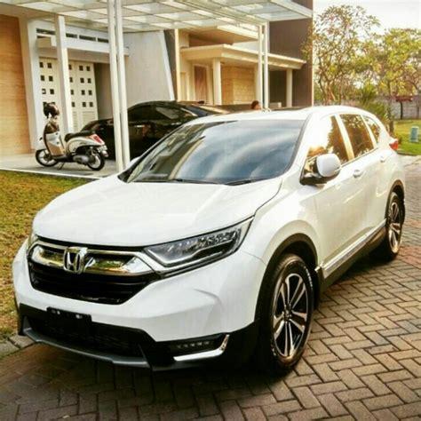 Honda Hr V 1 5 S Mt all new honda cr v 1 5 turbo prestige cvt 2018 brio