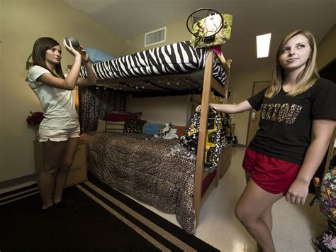 roommate  room mizzou news university  missouri
