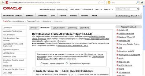 using the jdeveloper ejb tools java web development how to install jdeveloper 11g ide