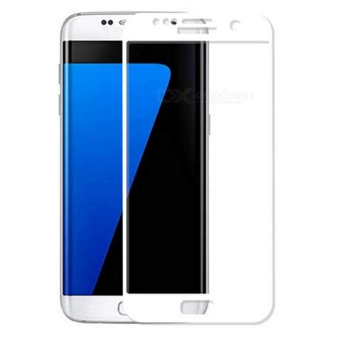 Tempered Glass Colour dazzle colour tempered glass screen for samsung s7