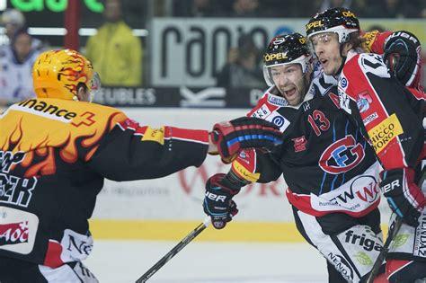 Calendrier Hockey Lna Fribourg Gott 233 224 Un Succ 232 S De La Finale Rts Ch Lna