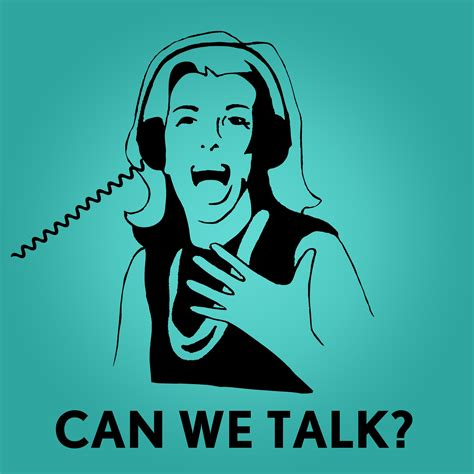we talk can we talk s archive