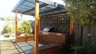 outdoor entertaining area home decorating ideas