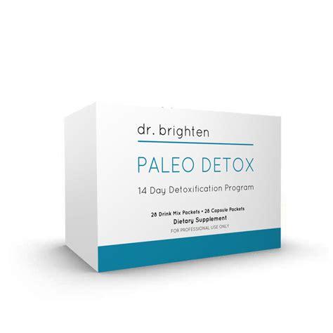 Paleo Detox Kit by Detox Sale Dr Jolene Brighten