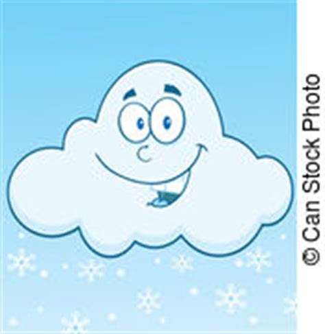 cloud with blowing wind mascot character stock photo cloud with blowing wind mascot character illustration isolated on white
