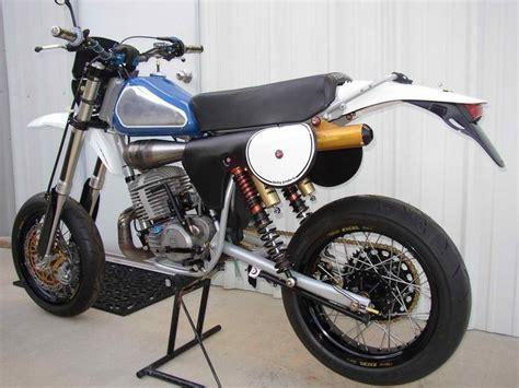 Kaos Pimpstar Supermoto Motorcycle 1 husqvarna classic supermotard motobike motorcycle design and cars
