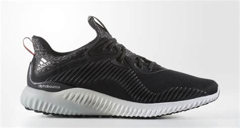 adidas alphabounce colorways sole collector